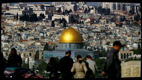 """Israël-Palestine: les ordinaires catholiques de Terre Sainte proposent une """"nouvelle voie"""""""