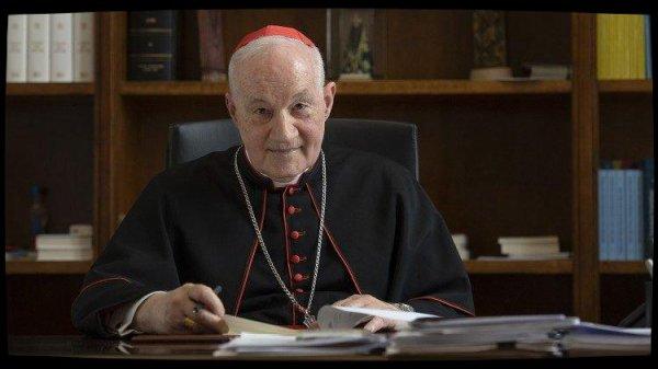 Pour le cardinal Ouellet, le sacerdoce est un don à redécouvrir