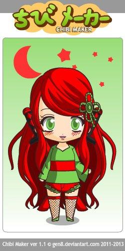 La soeur de Natsu.