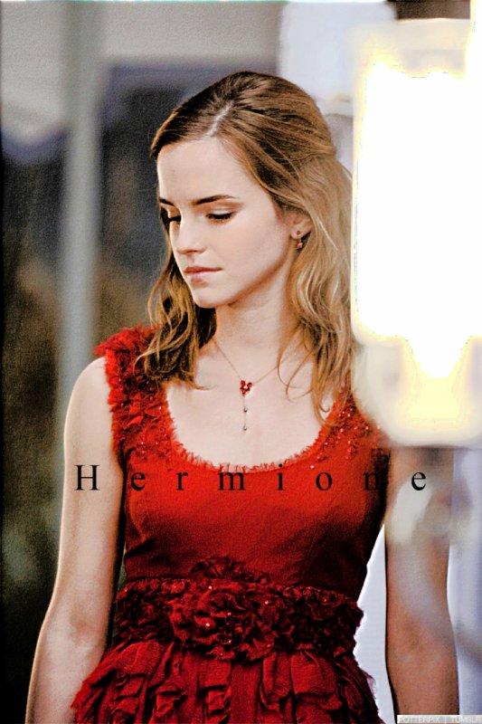 Hermione Granger ♥