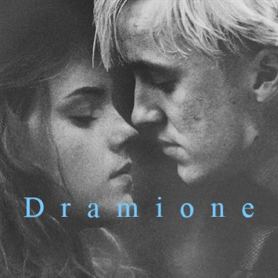 Dramione ♥