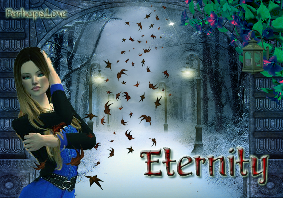 Prologue : Eternity