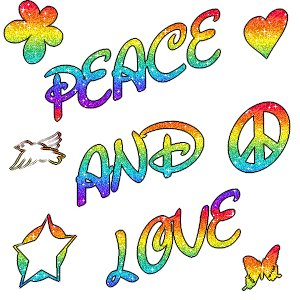 peaceandlove