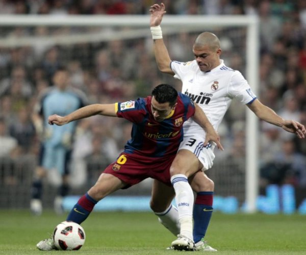 Photo Match clasico Real Madrid 1- FC Barcelone 1 ( 16 Avril 2011)