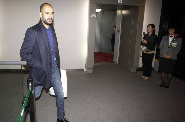 Le FC Barcelone dans l'avion direction le Japon pour le mondial des club