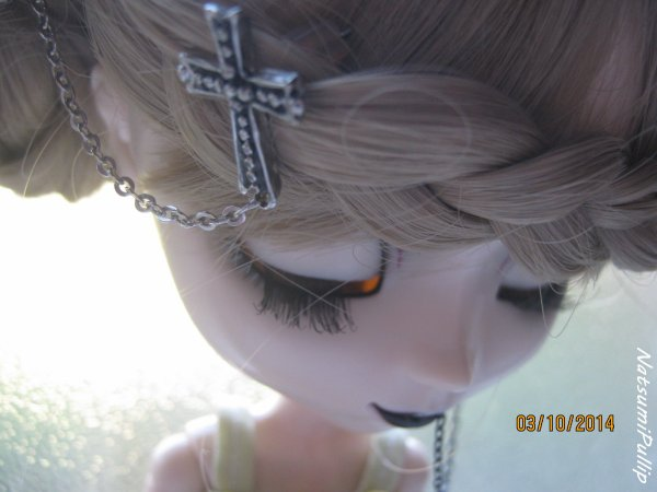 My Elody girl... ♥ (Séance Photo)