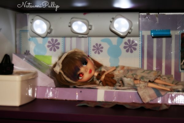 Bedroom~DollHouse♥