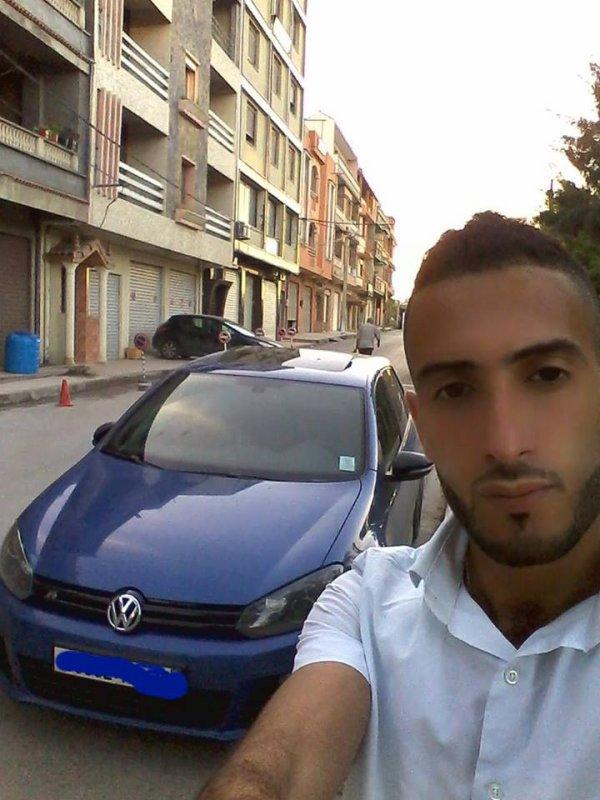im with my car R20