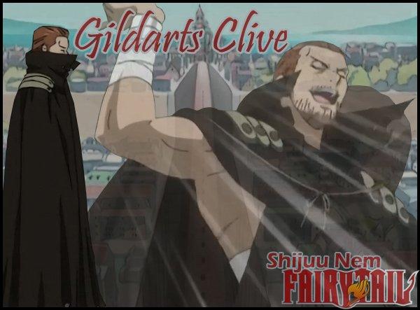 Présentation de la guilde