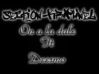 ESPRITS THUG / On a la dale Feat Desmo !! (2011)