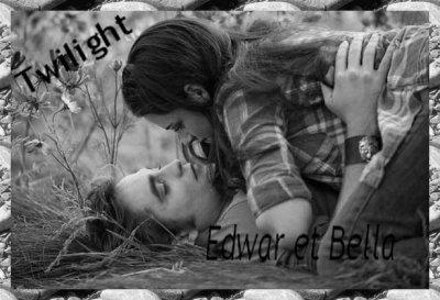 Bella et edwar