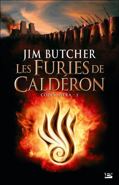 furies de Calderon