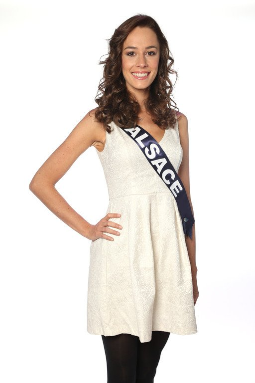 ღ Miss Alsace 2O13 ~ Laura Strubel