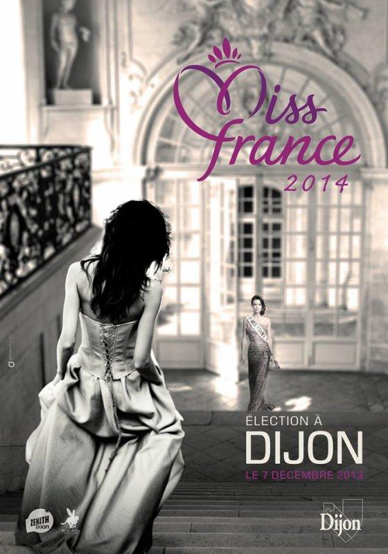 ღ Bientôt l'élection de Miss France 2O14 ღ
