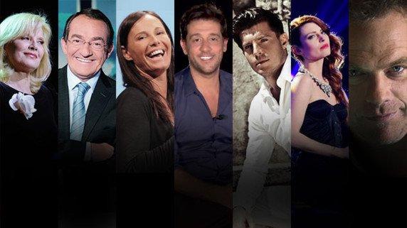 ღ Les jurys pour l'élection Miss France 2014