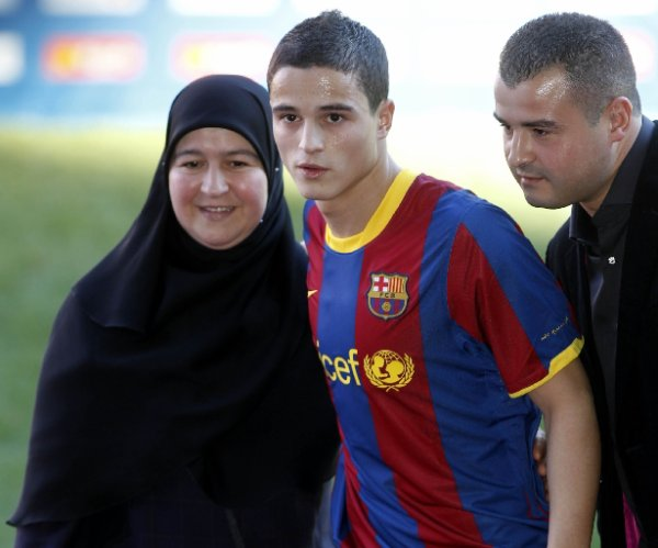 Ibrahim Afellay
