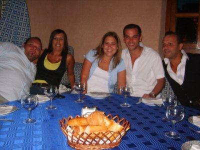 moi et mes amis o maroc!!!
