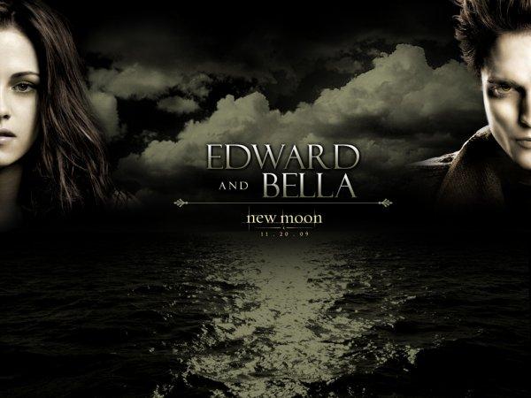 Bella -----> Edward