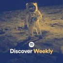 Pictures of DiscoverWeekly