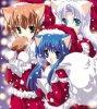 Noël (part un)