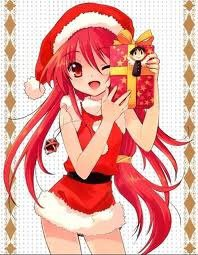 Noël (partie deux)