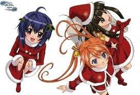Noël (partie quatre)