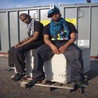 H24 / PHONKLA  & K I M   Rap Game (2009)