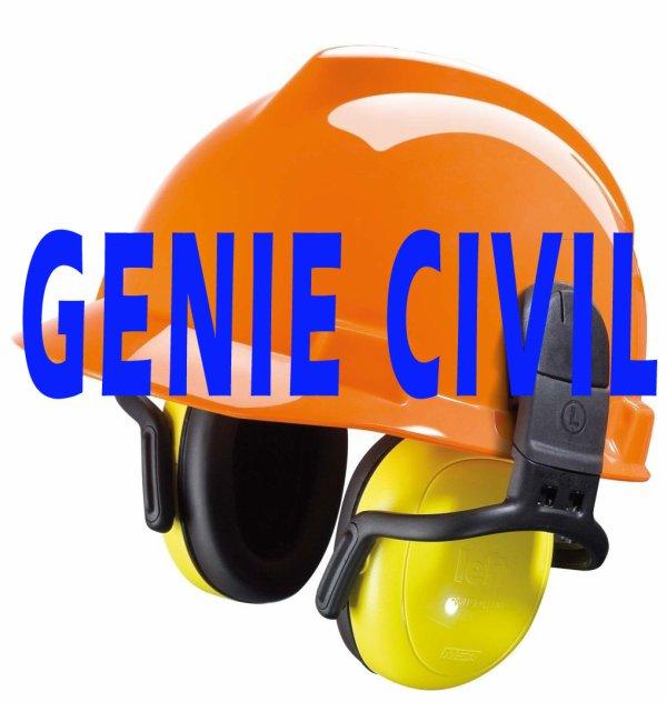 Qu'est ce que le génie civil???