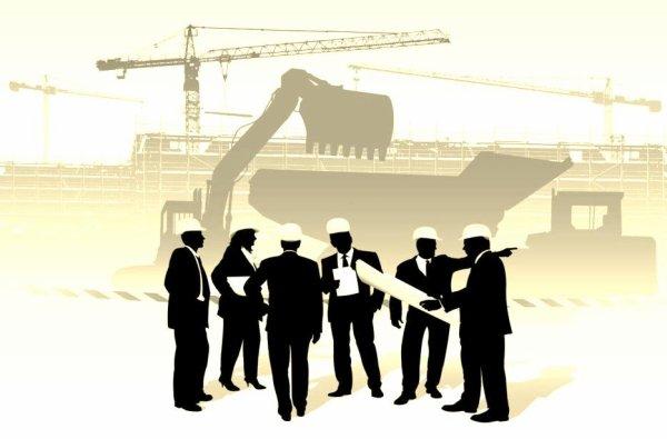 Les différents acteurs intervenants dans la construction d'un bâtiment