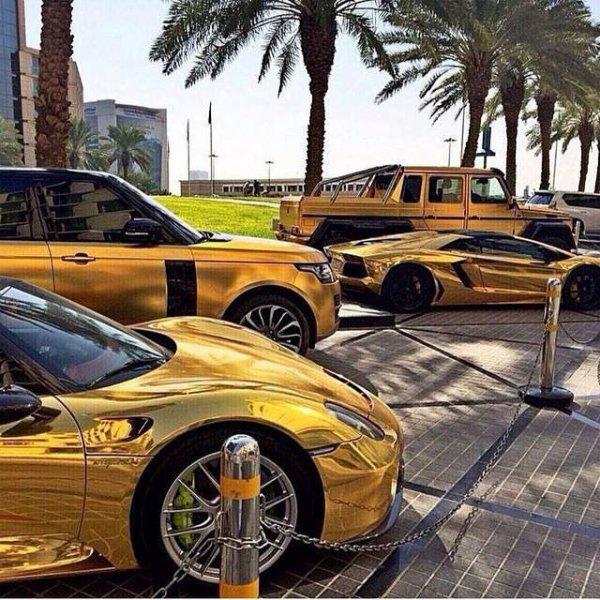^^ Mafia dorée en Arabie saoudite ^^