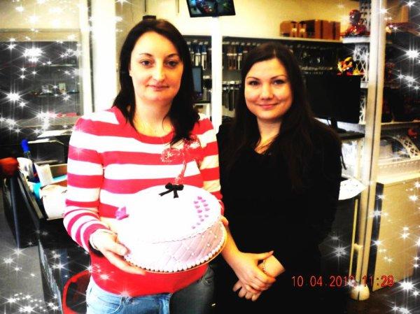 atelier pate a sucre de cerf dellier lomme avec Galina Duverne