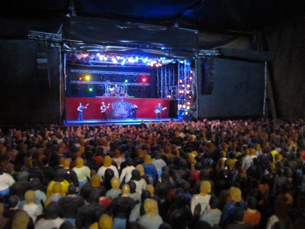 Scorpions à Dijon le 20 bientot complet !!!!!