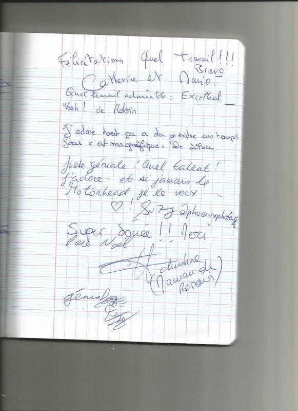 Pour les fans du ROCK !!!!!! bientot Besançon ,Sedan , Monistrol sur Loire ,Etel , Strasbourg , Montbrison , Cherbourg !!!!!!!!
