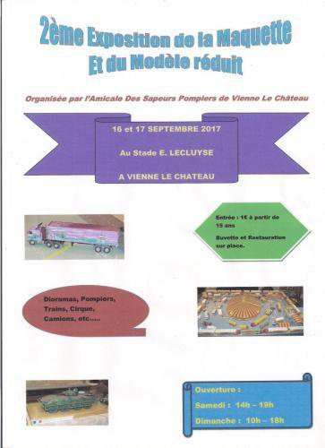 Le grand festival en exposition !!!!!