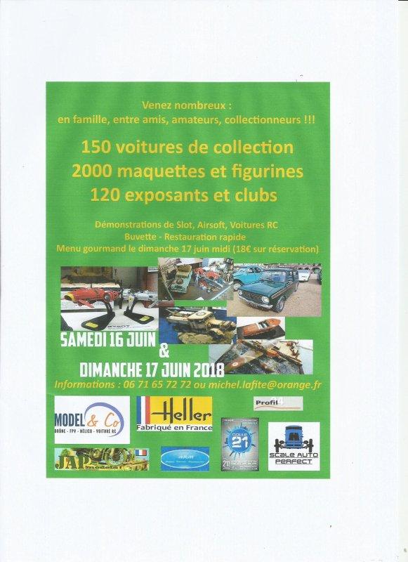 Et bientot en exposition !!!! à Castelsarrasin  !!!!!