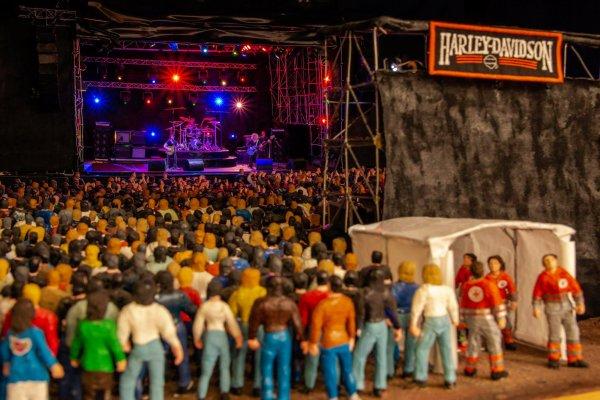 Le grand festival ! bientot en exposition !!!!!