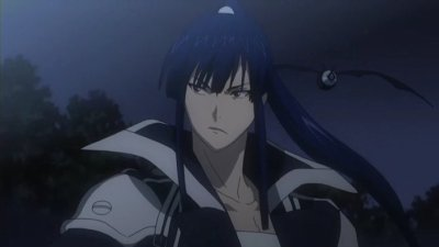 Personnages : Yû Kanda