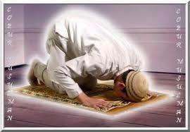 Inutile d'aller à la mosquée???!!!