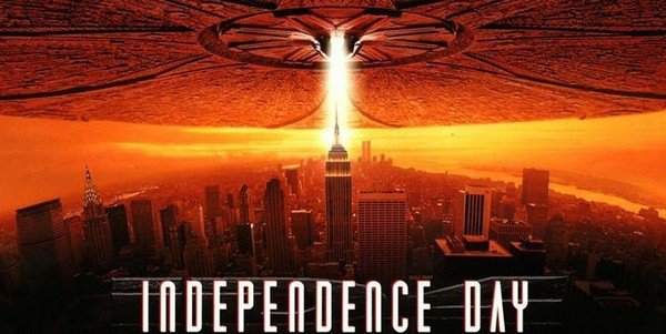 INDEPENDENCE DAY VA RESSORTIR EN 3D !