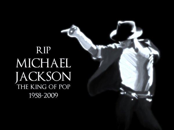 MICHAEL JACKSON : TROIS ANS DEJA !