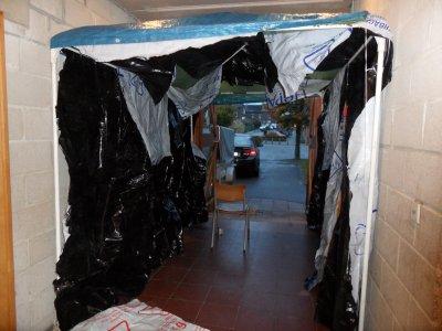 Halloween 2010 à Pont-à-Celles 4