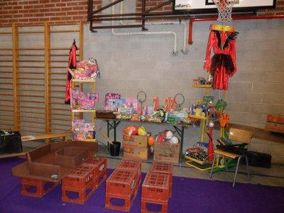 Halloween 2010 à Pont-à-Celles 5