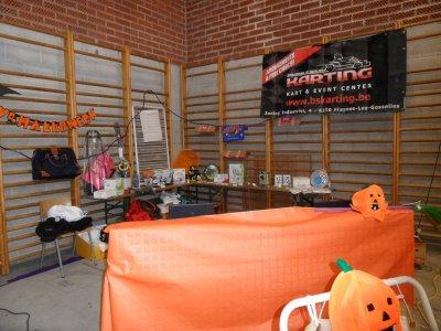 Halloween 2010 à Pont-à-Celles 7