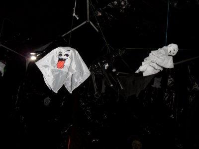Halloween 2010 à Pont-à-Celles 8