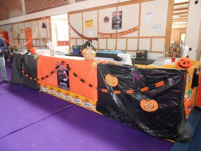 Halloween 2010 à Pont-à-Celles 9