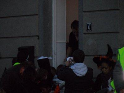 Halloween 2010 à Pont-à-Celles 21