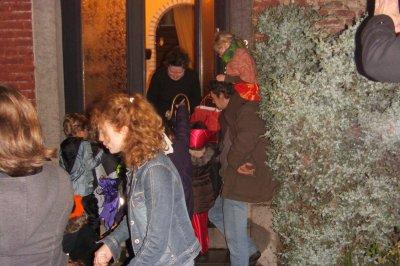 Halloween 2010 à Pont-à-Celles 22