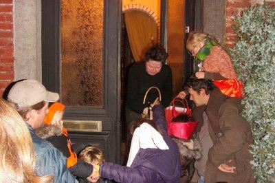 Halloween 2010 à Pont-à-Celles 23