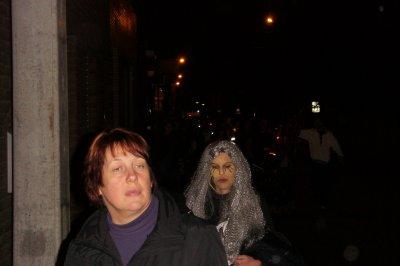 Halloween 2010 à Pont-à-Celles 24