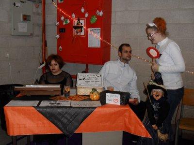 Halloween 2010 à Pont-à-Celles 25